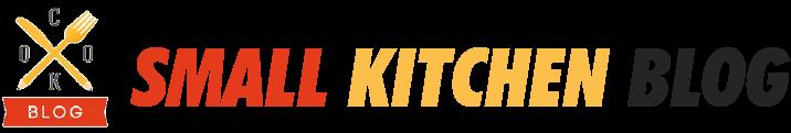 Small Kitchen Blog